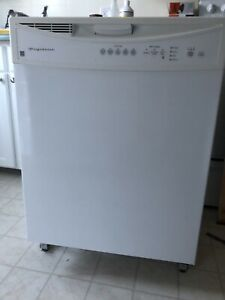 Free Dishwasher for pickup - white