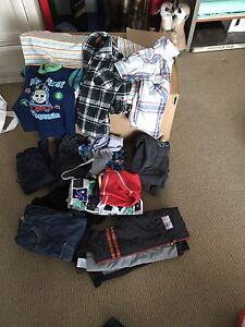 Baby Clothes Ellenbrook Swan Area Preview