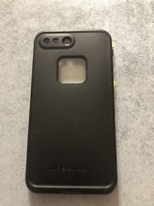 Like new iPhone 7 or 8plus
