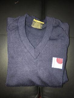 RSC sweater