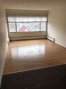 Bright & Spacious One Bedroom