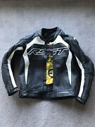 RST Pro Series Leather Motorcycle Jacket Peakhurst Heights Hurstville Area Preview