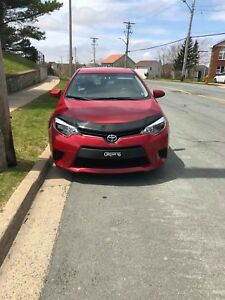 2014 Toyota Corolla- EXCELLENT CONDITION/LOW KM