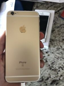 Great condition iPhone 6s