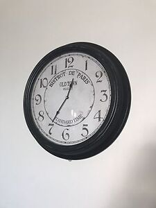 Large clock Waterloo Inner Sydney Preview