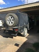 Ford Ranger for swap Walgett Walgett Area Preview