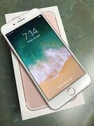 iPhone 7 Plus 32GB Roses Gold UNLOCKED**MINT Condition Coopers Plains Brisbane South West Preview