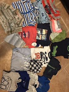 Baby clothes- Zara, joe, Gap, carters and more 3-9 months