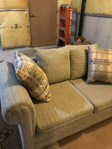 Amazing Sectional Couch $25!!!