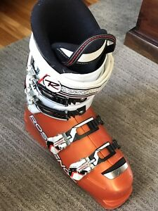 Rossignol World Cup Alpine Ski  Racing Boots (unisex)
