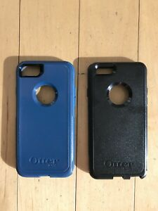 Otter Box Cases (iPhone 6 and 7)