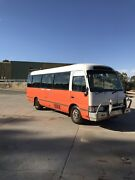 Toyota Coaster 2006 School Bus 170k km Morley Bayswater Area Preview