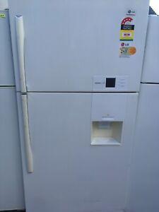 Lg 564L fridge