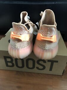 Adidas Yeezy Boost 350 V2 Clay $375 (BRAND NEW NEVER WORN)