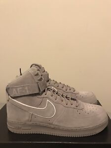 Air Force 1 high DS condition 10.5