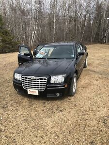 2009 Chrysler 300 Touring - AS IS