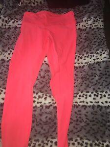 pink lululemon