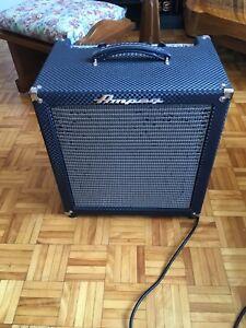 Ampeg b50R Rocket Bass combo Amp
