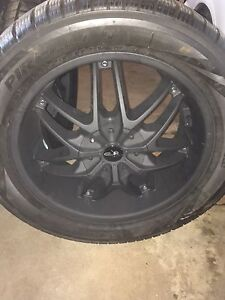 "Mags 20"" neufs"