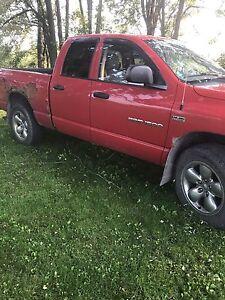 2006 Dodge Ram for sale