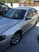 Ford xr6 turbo Nudgee Brisbane North East Preview
