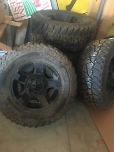 Mickey Thompson BAJA ATZ Wheels