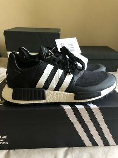 "BRAND NEW Adidas NMD Trail ""White Mountaineering"" US10.5"