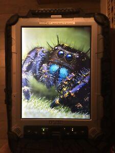 Xplore  ix104c4 Xtreme dual mode tablet