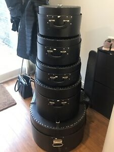 Nomad Drum Cases 5 Pc