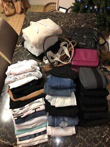 Ladies clothing lot - SM