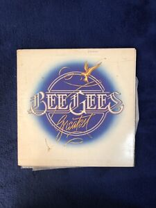 Bee Gees Greatest Double LP Vinyl Record 1979 Redcliffe Redcliffe Area Preview
