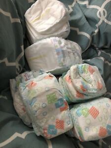 Diapers!