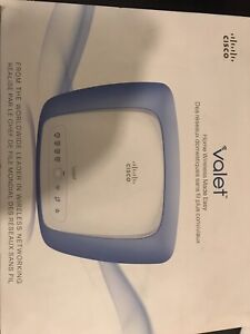 Cisco Valet M10 Router Wi-Fi