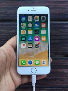 IPHONE 6 16GB UNLOCKED 9/10 CONDITION $220 FIRM