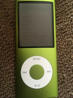 4th Gen 8GB IPod nano