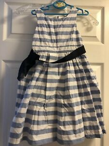 Girls size 5 dresses - Carter's and Old Navy