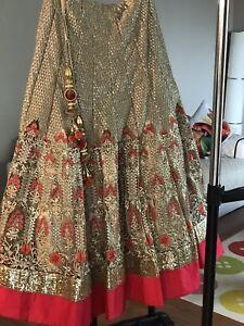 Indian/Pakistani dress