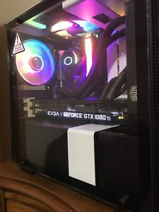 Mini ITX High End Gaming/Workstation PC - Built Soon