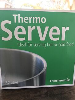 Thermomix Server 2.2 Litres