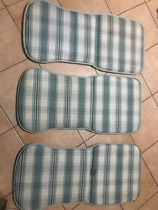 Outdoor Chair / Seat Covers