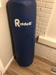 Riddell Football Tackling Bag