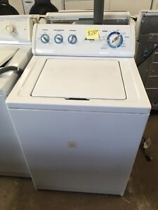 Amana washer 3 years old
