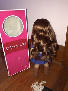 American Doll Girl of the Year: Saige Copeland