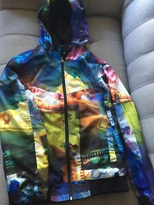 Billabong jacket