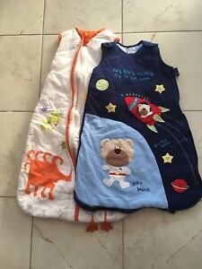 Sleep bag/ sack 6-12mo 2.5TOG. Georgetown/Mississauga/Toronto