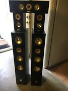 Tower speakers Upper Coomera Gold Coast North Preview