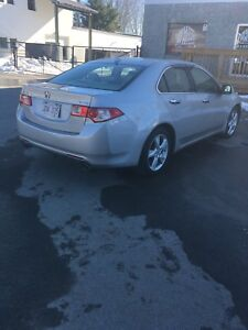 2010 Acura TSX for parts or sale