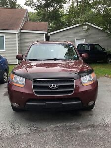 2008 Hyundai Sta.Fe 196,000 for 4,500 +tax