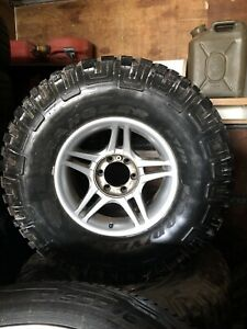 Wrangler mt/r 37x12.5/50r17  set of 4