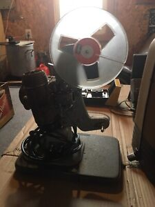 Movie projector vintage